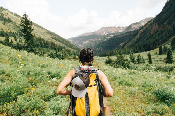 Checklist avant de partir en randonnée