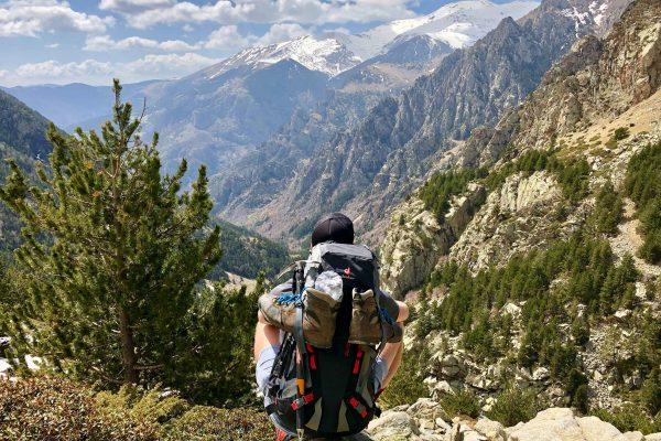 Les 5 commandements d'une randonnée réussie