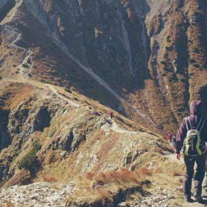 Guide de la randonnée