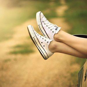 Comment porter des sneakers pour homme ?